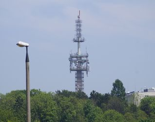 [Kraków] Wieża Telewizyjna 426810