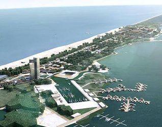 """[Mielno] Kompleks """"Beach City Mielno"""" 43322"""