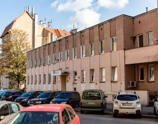 Budynek wielorodzinny, ul. Reja 53-55 447802