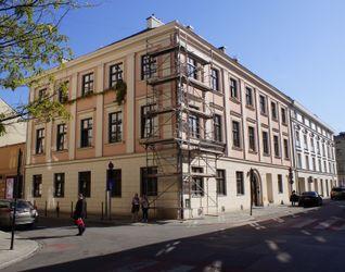 [Kraków] Remont, ul. Augustiańska 22 448570