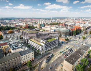 """[Szczecin] Kompleks biurowo-konferencyjno-hotelowy """"Posejdon"""" 468538"""