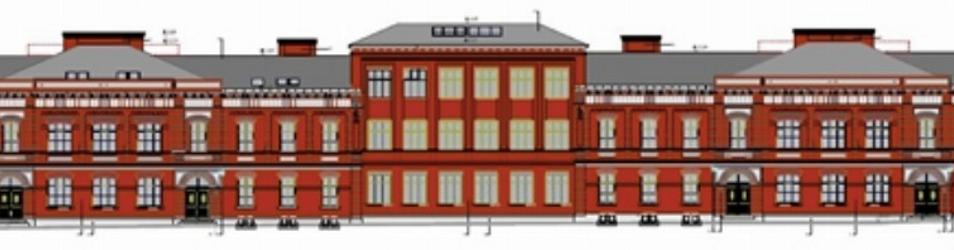 Akademickie Centrum Designu ASP 475194
