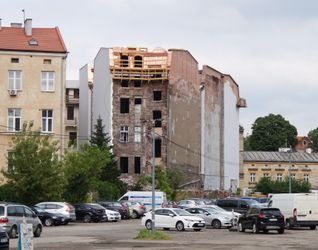 [Kraków] Remont Kamienicy, ul. Karmelicka 28 485690