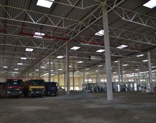 [Bielany Wrocławskie] Centrum logistyczne Panattoni (Amazon) 108603