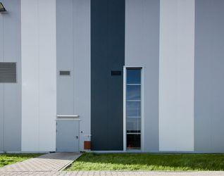 [Wrocław] Oleofarm - Hala produkcyjna z budynkiem biurowym 257083