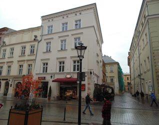 [Kraków] Remont Kamienicy, ul. Senacka 9 295483