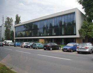 [Kraków] Biurowiec, ul. Ujastek 5B 344123