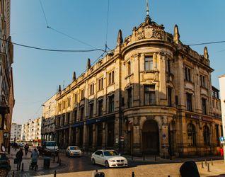 Remont budynku banku, ul. Wita Stwosza 371259