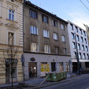 [Kraków] Remont Kamienicy, ul. Rakowicka 14 410683