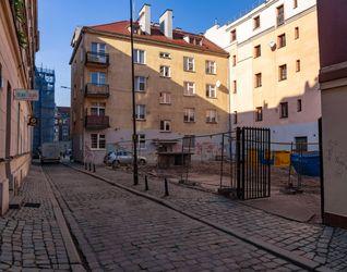 [Wrocław] Apartamentowiec, ul. Igielna 411963