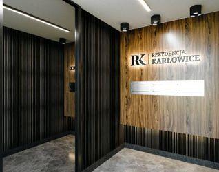 """Apartamentowiec """"Rezydencja Karłowice"""" 428603"""