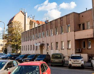 Budynek wielorodzinny, ul. Reja 53-55 447803
