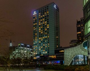 [Warszawa] Hilton Warsaw Hotel and Convention Centre 451643