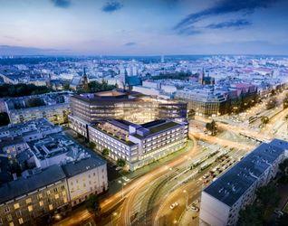 """[Szczecin] Kompleks biurowo-konferencyjno-hotelowy """"Posejdon"""" 468539"""
