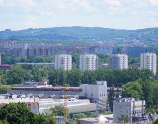 [Kraków] Budynki Mieszkalne, ul. Gersona 479035
