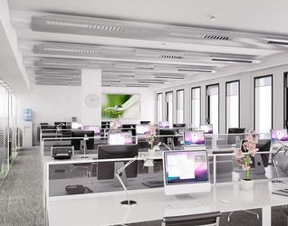 "[Warszawa] Biurowiec ""Nimbus Office"" 56379"