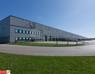 [Sosnowiec] Distribution Park Sosnowiec 102406