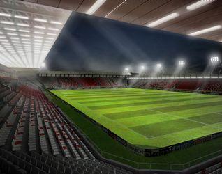 [Kraków] Stadion Cracovii (rozbudowa) 30726