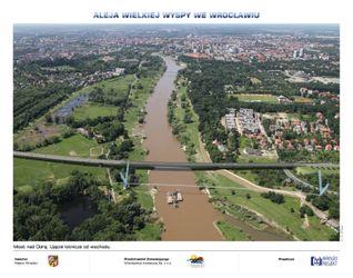 [Wrocław] Aleja Wielkiej Wyspy 353286