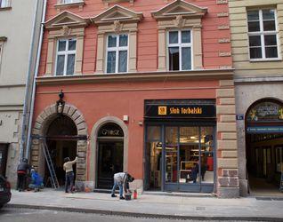 [Kraków] Remont Kamienicy, ul. Sławkowska 4 357382