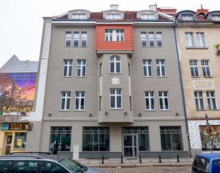[Wrocław] Komandorska 4 407558