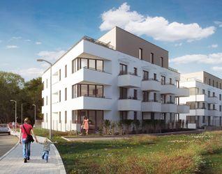 [Kraków] Osiedle Mieszkalne, ul. Krygowskiego 409350