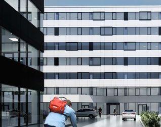 """[Kraków] Kompleks biurowy """"Zabłocie Business Park"""" 421638"""