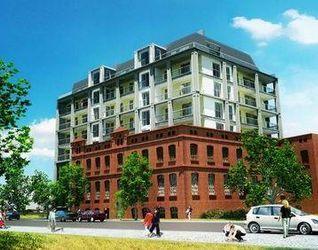 Apartamentowce przy Krowiej 6 i Sierakowskiego 5 (Port Praski) 43270