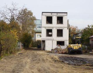 [Kraków] Budynki Mieszkalne, ul. Pękowicka 449542