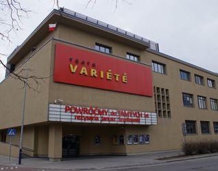 [Kraków] Teatr Variete 459782