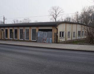 [Kraków] Rozbiórki, ul. Malborska 107 463110