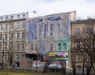 [Kraków] Hotel, ul. Św. Gertrudy 12a 465926