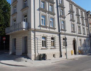 [Kraków] Remont, Rozbudowa, ul. Zamoyskiego 24 484614