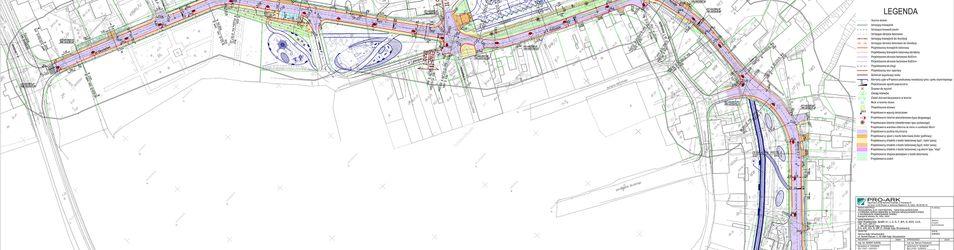 Przebudowa ulic Zwycięstwa, Kościuszki i Norwida 487942