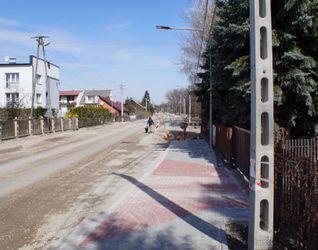 [Kraków] Ulica Klasztorna 512518