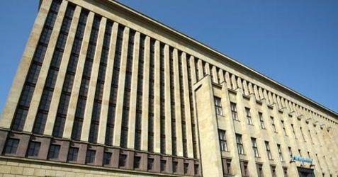 [Kraków] Remont biblioteki Jagiellońskiej 8454