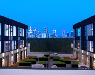 "[Warszawa] Osiedle ""Madison Apartments"" 133692"