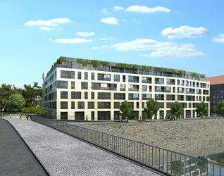"[Wrocław] Apartamentowiec ""Verity Rivage"" 2364"