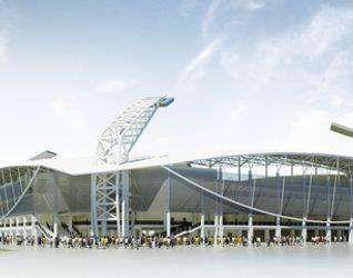 [Katowice] Stadion 30780