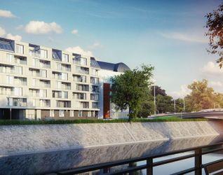 """[Wrocław] Apartamentowiec """"Zyndrama"""" 356412"""