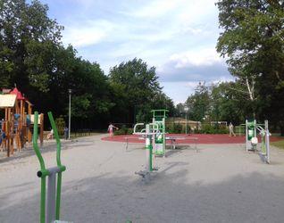 Międzypokoleniowe Centrum Rekreacji – Tymiankowa 387644
