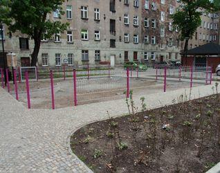 [Wrocław] Rewitalizacja podwórka pomiędzy ulicami Brodatego/Chrobrego/Paulińska/Rydygiera 40252