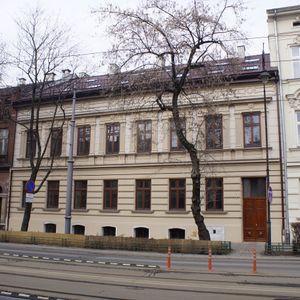 [Kraków] Remont Kamienicy, ul. Limanowskiego 17 411196