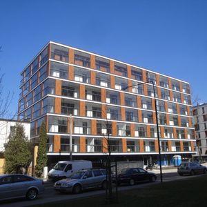 """[Warszawa] Budynek wielorodzinny """"Włościańska 23"""" 421692"""