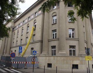 [Kraków] Szpital, ul. Skarbowa 1 434492