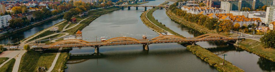 [Wrocław] Most Trzebnicki 449084