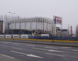 [Kraków] Salon samochodowy, ul. Zakopiańska 68 461884