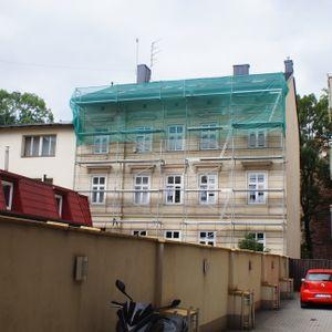 [Kraków] Czarnowiejska 13 485692