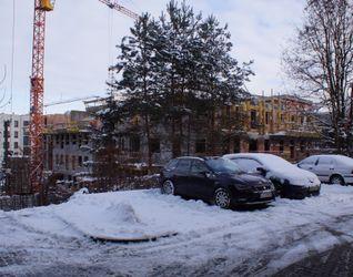 [Kraków] Budynek Mieszkalny, ul. Fredry 503868