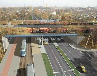 [Wrocław] Tramwaj Plus przez Popowice 54332